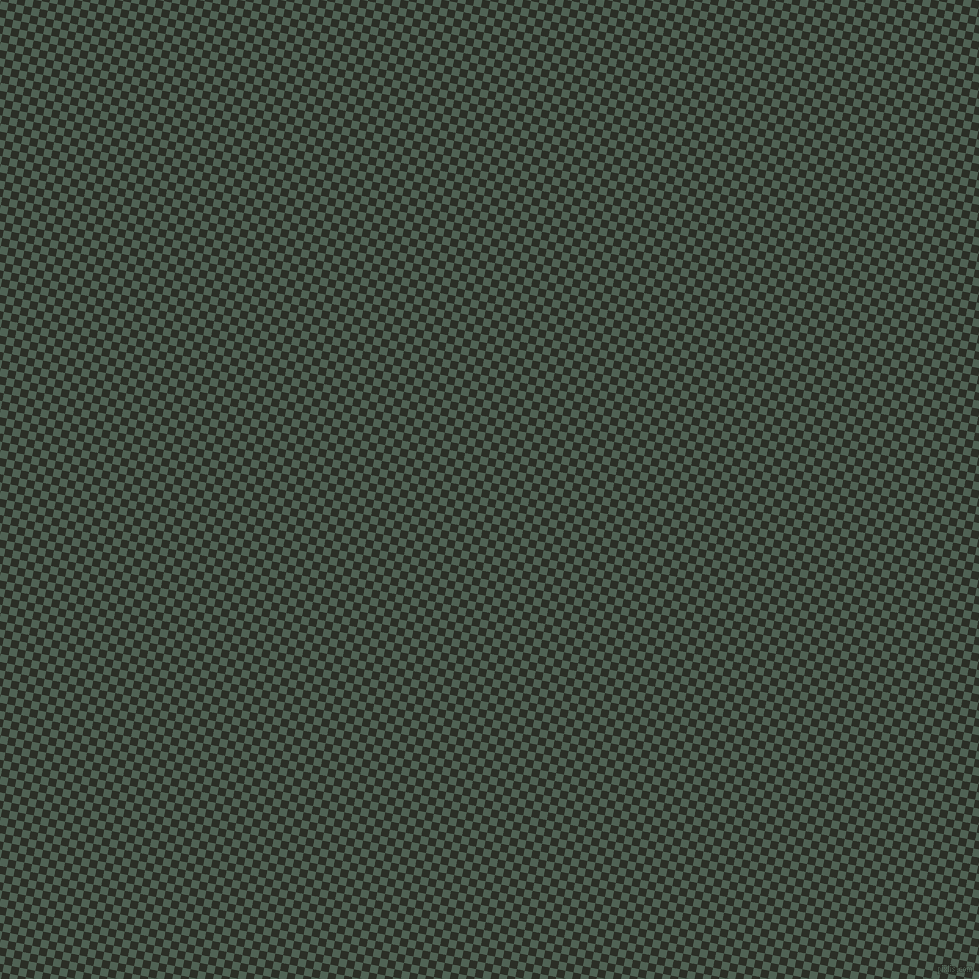 79/169 degree angle diagonal checkered chequered squares checker pattern checkers background, 8 pixel square size, , Mineral Green and Marshland checkers chequered checkered squares seamless tileable