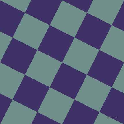 63/153 degree angle diagonal checkered chequered squares checker pattern checkers background, 96 pixel square size, , Minsk and Gumbo checkers chequered checkered squares seamless tileable