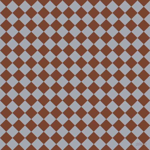 45/135 degree angle diagonal checkered chequered squares checker pattern checkers background, 30 pixel squares size, Mischka and Cumin checkers chequered checkered squares seamless tileable
