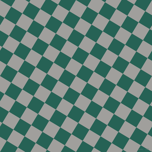 59/149 degree angle diagonal checkered chequered squares checker pattern checkers background, 45 pixel squares size, , Mountain Mist and Eden checkers chequered checkered squares seamless tileable