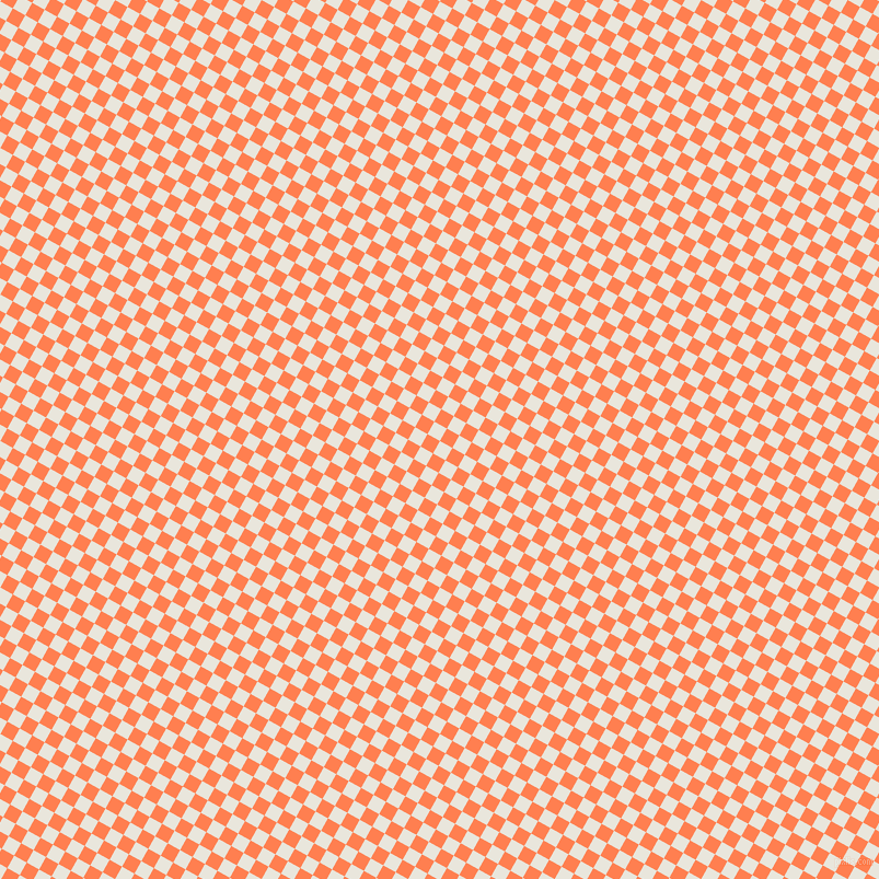 61/151 degree angle diagonal checkered chequered squares checker pattern checkers background, 13 pixel squares size, , Narvik and Coral checkers chequered checkered squares seamless tileable