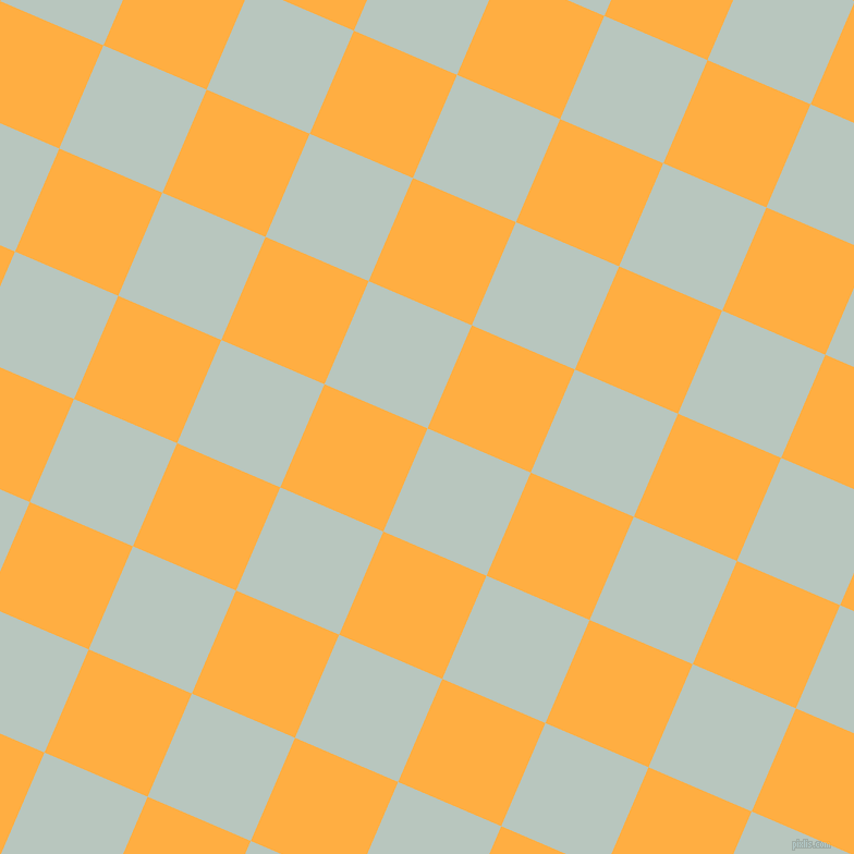 67/157 degree angle diagonal checkered chequered squares checker pattern checkers background, 103 pixel square size, , Nebula and Yellow Orange checkers chequered checkered squares seamless tileable