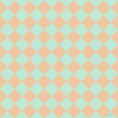 45/135 degree angle diagonal checkered chequered squares checker pattern checkers background, 36 pixel squares size, , Negroni and Aero Blue checkers chequered checkered squares seamless tileable