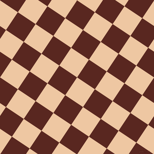 56/146 degree angle diagonal checkered chequered squares checker pattern checkers background, 72 pixel square size, , Negroni and Caput Mortuum checkers chequered checkered squares seamless tileable
