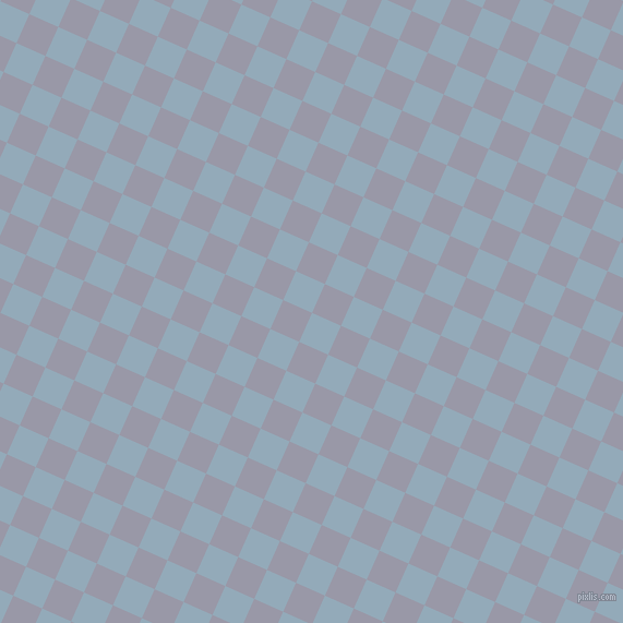 66/156 degree angle diagonal checkered chequered squares checker pattern checkers background, 29 pixel square size, , Nepal and Santas Grey checkers chequered checkered squares seamless tileable