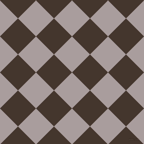 45/135 degree angle diagonal checkered chequered squares checker pattern checkers background, 84 pixel squares size, , Nobel and Tobago checkers chequered checkered squares seamless tileable