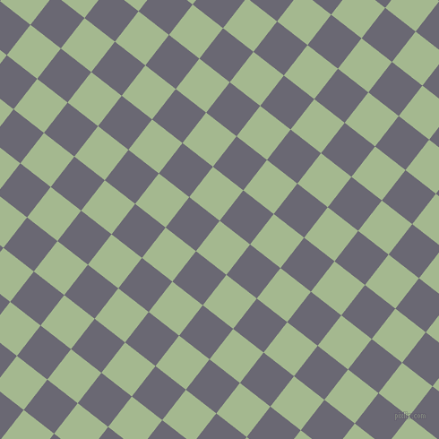 52/142 degree angle diagonal checkered chequered squares checker pattern checkers background, 43 pixel squares size, , Norway and Dolphin checkers chequered checkered squares seamless tileable