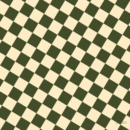 59/149 degree angle diagonal checkered chequered squares checker pattern checkers background, 38 pixel squares size, , Oasis and Bronzetone checkers chequered checkered squares seamless tileable