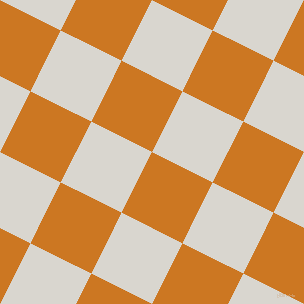 63/153 degree angle diagonal checkered chequered squares checker pattern checkers background, 135 pixel square size, , Ochre and Timberwolf checkers chequered checkered squares seamless tileable