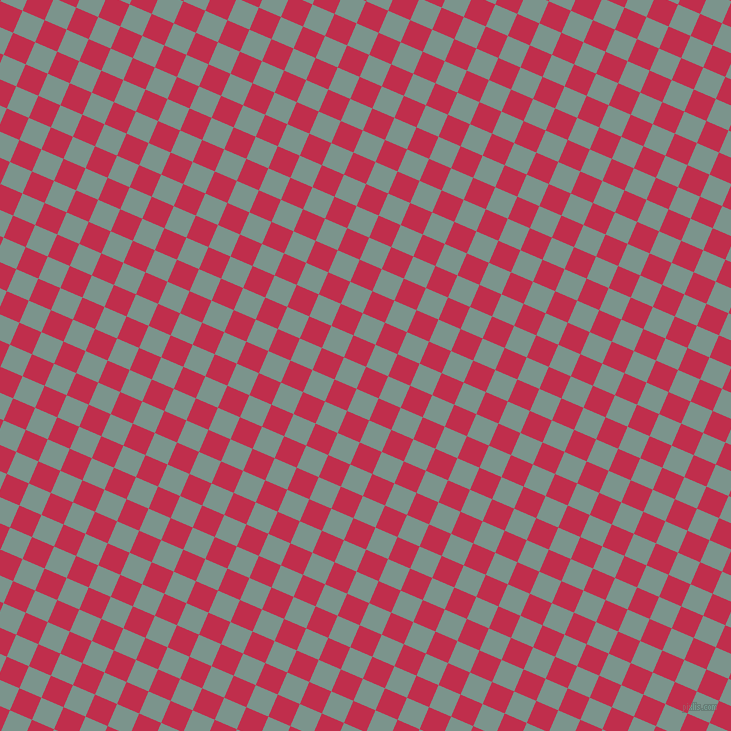 67/157 degree angle diagonal checkered chequered squares checker pattern checkers background, 24 pixel square size, , Old Rose and Granny Smith checkers chequered checkered squares seamless tileable