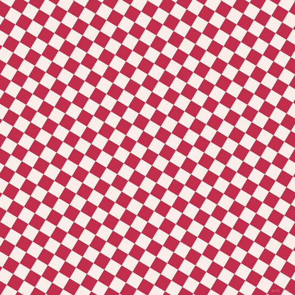 59/149 degree angle diagonal checkered chequered squares checker pattern checkers background, 25 pixel square size, , Old Rose and Rose White checkers chequered checkered squares seamless tileable