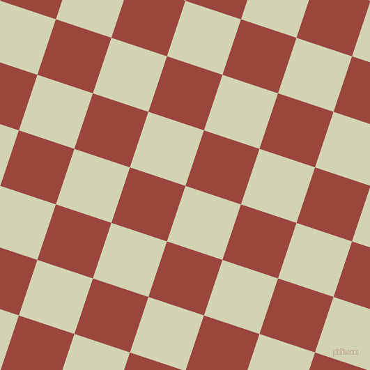 72/162 degree angle diagonal checkered chequered squares checker pattern checkers background, 84 pixel square size, , Orinoco and Cognac checkers chequered checkered squares seamless tileable