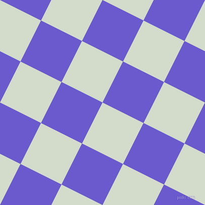 63/153 degree angle diagonal checkered chequered squares checker pattern checkers background, 91 pixel squares size, , Ottoman and Slate Blue checkers chequered checkered squares seamless tileable