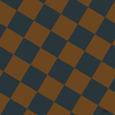 59/149 degree angle diagonal checkered chequered squares checker pattern checkers background, 69 pixel squares size, , Oxford Blue and Antique Brass checkers chequered checkered squares seamless tileable
