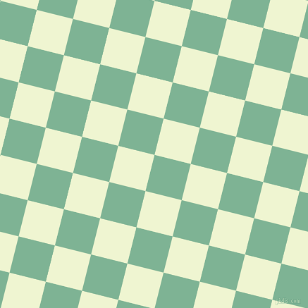 76/166 degree angle diagonal checkered chequered squares checker pattern checkers background, 53 pixel square size, Padua and Rice Flower checkers chequered checkered squares seamless tileable