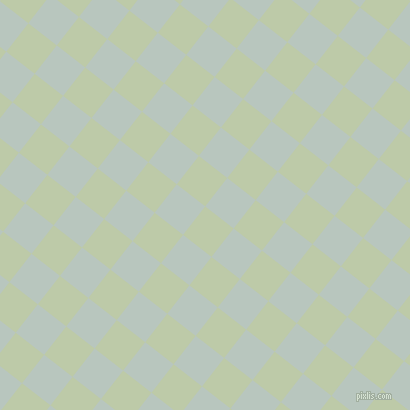 52/142 degree angle diagonal checkered chequered squares checker pattern checkers background, 36 pixel square size, , Pale Leaf and Nebula checkers chequered checkered squares seamless tileable