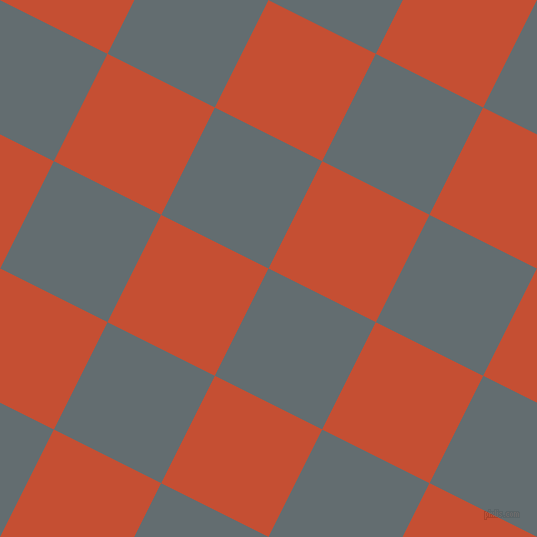 63/153 degree angle diagonal checkered chequered squares checker pattern checkers background, 120 pixel squares size, , Pale Sky and Trinidad checkers chequered checkered squares seamless tileable