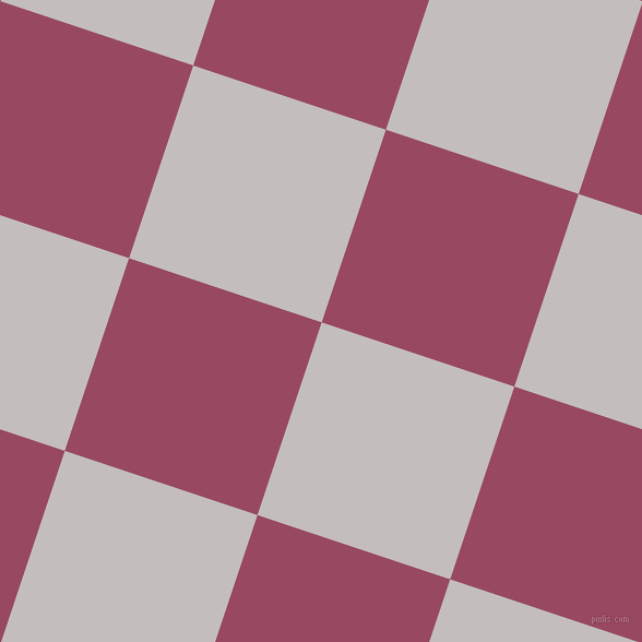 72/162 degree angle diagonal checkered chequered squares checker pattern checkers background, 186 pixel squares size, Pale Slate and Cadillac checkers chequered checkered squares seamless tileable