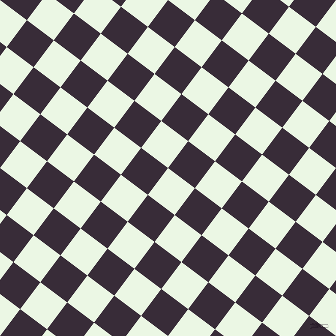 53/143 degree angle diagonal checkered chequered squares checker pattern checkers background, 66 pixel square size, , Panache and Valentino checkers chequered checkered squares seamless tileable
