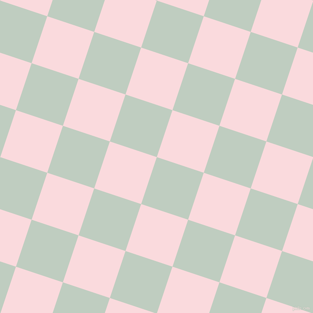 72/162 degree angle diagonal checkered chequered squares checker pattern checkers background, 102 pixel squares size, , Paris White and Pale Pink checkers chequered checkered squares seamless tileable