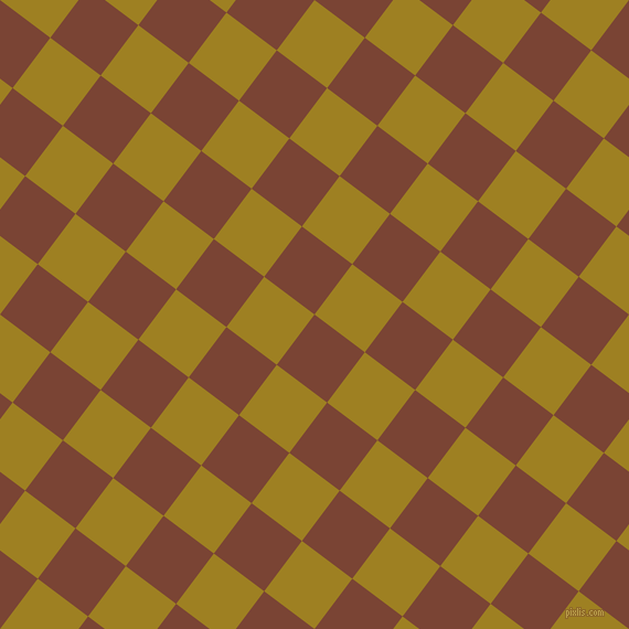 53/143 degree angle diagonal checkered chequered squares checker pattern checkers background, 57 pixel squares size, , Peanut and Hacienda checkers chequered checkered squares seamless tileable