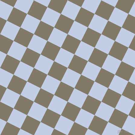 63/153 degree angle diagonal checkered chequered squares checker pattern checkers background, 50 pixel squares size, , Periwinkle and Arrowtown checkers chequered checkered squares seamless tileable
