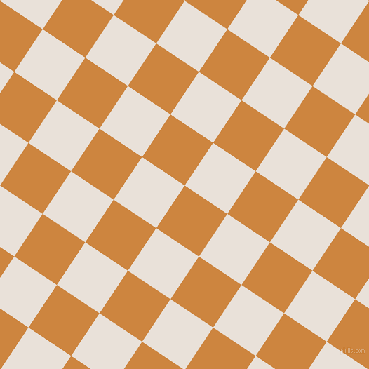 56/146 degree angle diagonal checkered chequered squares checker pattern checkers background, 73 pixel square size, , Peru and Spring Wood checkers chequered checkered squares seamless tileable