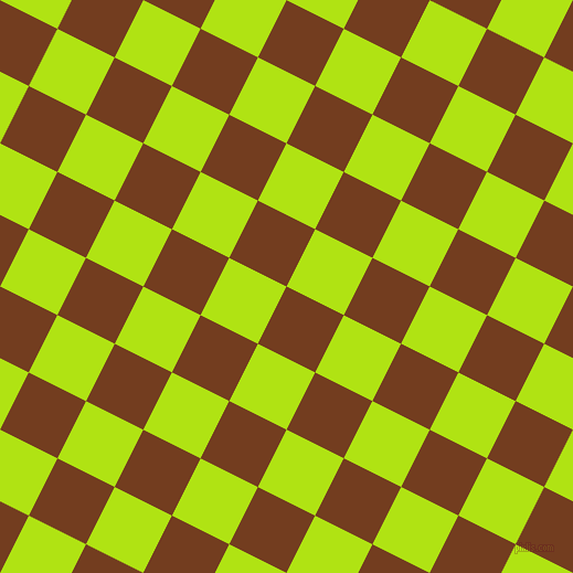 63/153 degree angle diagonal checkered chequered squares checker pattern checkers background, 58 pixel squares size, , Peru Tan and Inch Worm checkers chequered checkered squares seamless tileable