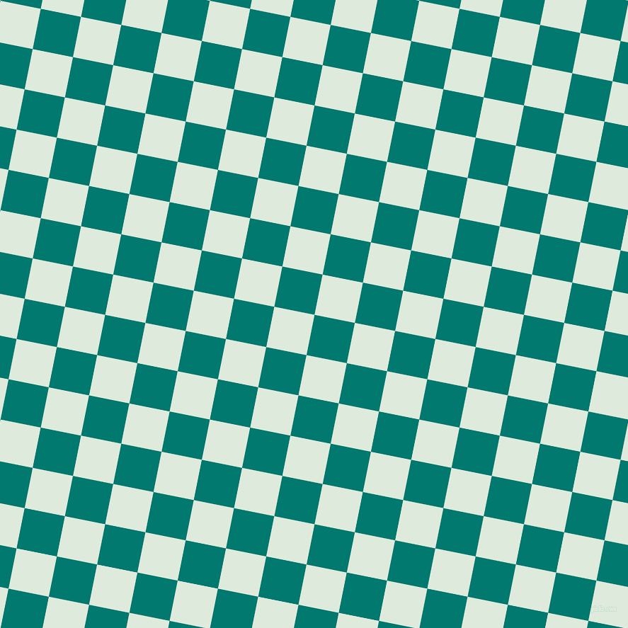 79/169 degree angle diagonal checkered chequered squares checker pattern checkers background, 58 pixel square size, , Pine Green and Apple Green checkers chequered checkered squares seamless tileable