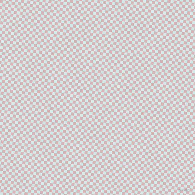 83/173 degree angle diagonal checkered chequered squares checker pattern checkers background, 10 pixel square size, , Pink Flare and Foam checkers chequered checkered squares seamless tileable