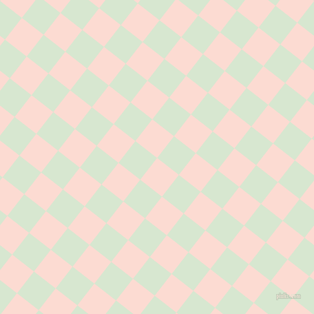 52/142 degree angle diagonal checkered chequered squares checker pattern checkers background, 40 pixel square size, , Pippin and Peppermint checkers chequered checkered squares seamless tileable