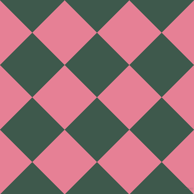 45/135 degree angle diagonal checkered chequered squares checker pattern checkers background, 191 pixel square size, , Plantation and Carissma checkers chequered checkered squares seamless tileable