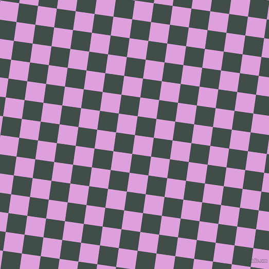 82/172 degree angle diagonal checkered chequered squares checker pattern checkers background, 37 pixel square size, , Plum and Corduroy checkers chequered checkered squares seamless tileable