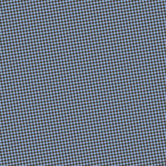 54/144 degree angle diagonal checkered chequered squares checker pattern checkers background, 7 pixel square size, , Polo Blue and Space Shuttle checkers chequered checkered squares seamless tileable
