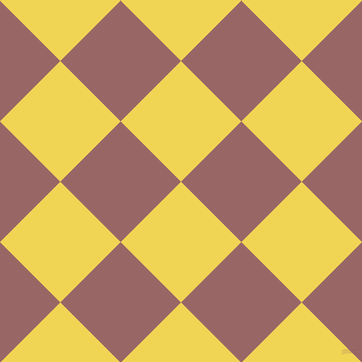 45/135 degree angle diagonal checkered chequered squares checker pattern checkers background, 170 pixel square size, , Portica and Copper Rose checkers chequered checkered squares seamless tileable