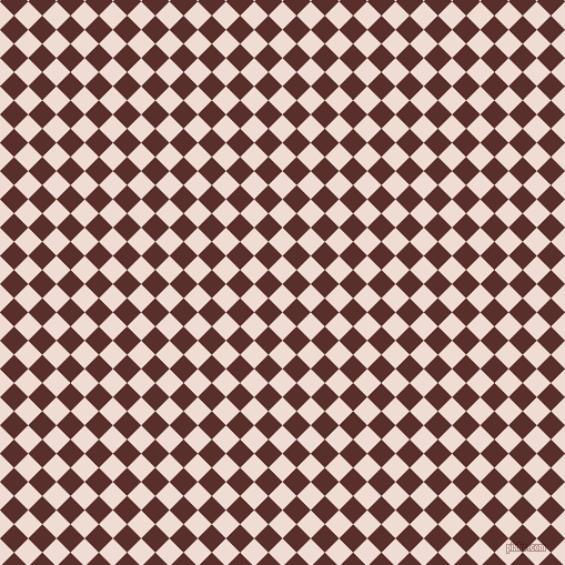 45/135 degree angle diagonal checkered chequered squares checker pattern checkers background, 18 pixel squares size, , Pot Pourri and Moccaccino checkers chequered checkered squares seamless tileable