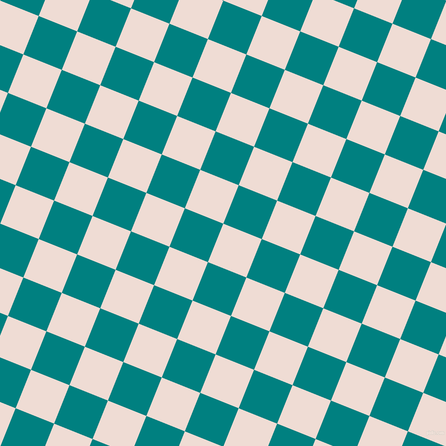 68/158 degree angle diagonal checkered chequered squares checker pattern checkers background, 82 pixel square size, , Pot Pourri and Teal checkers chequered checkered squares seamless tileable
