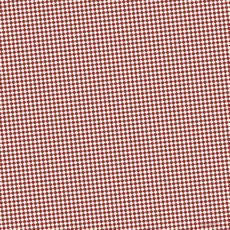 51/141 degree angle diagonal checkered chequered squares checker pattern checkers background, 6 pixel squares size, , Prairie Sand and Tutu checkers chequered checkered squares seamless tileable