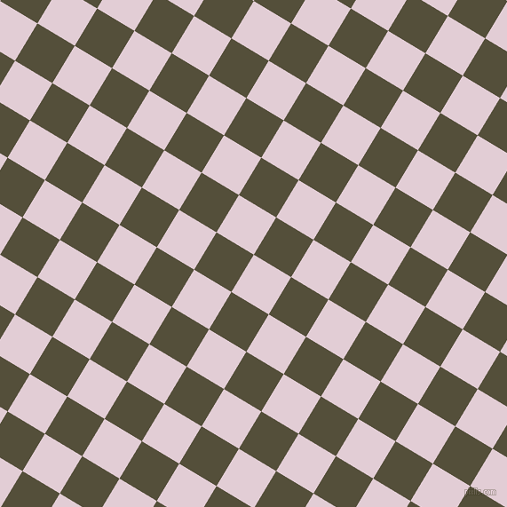 59/149 degree angle diagonal checkered chequered squares checker pattern checkers background, 49 pixel squares size, , Prim and Panda checkers chequered checkered squares seamless tileable
