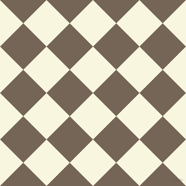 45/135 degree angle diagonal checkered chequered squares checker pattern checkers background, 112 pixel square size, , Promenade and Pine Cone checkers chequered checkered squares seamless tileable