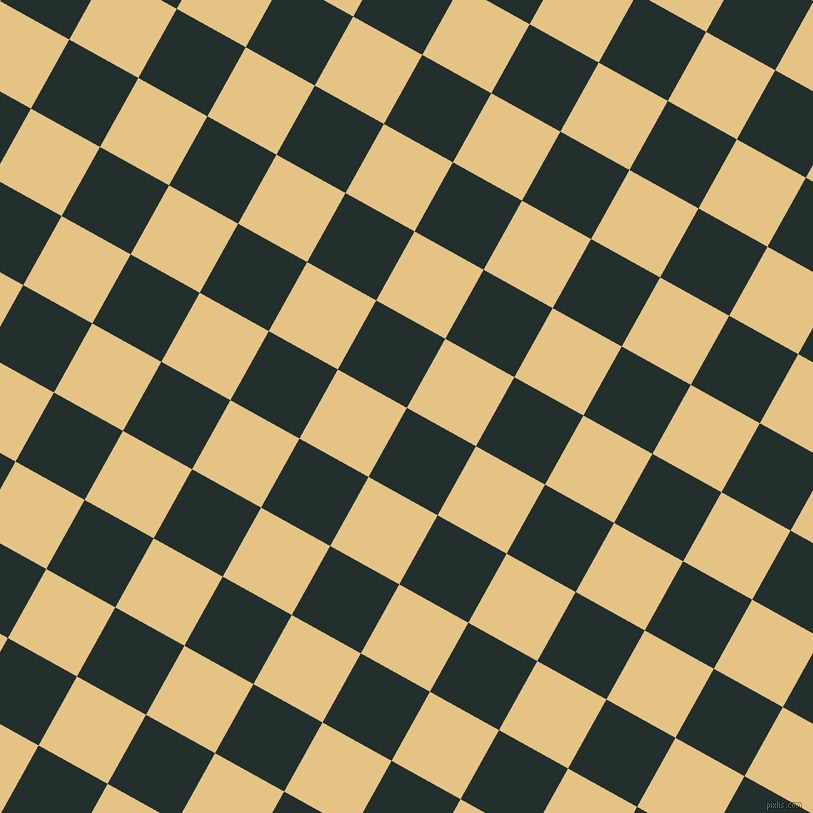 61/151 degree angle diagonal checkered chequered squares checker pattern checkers background, 79 pixel square size, , Racing Green and New Orleans checkers chequered checkered squares seamless tileable
