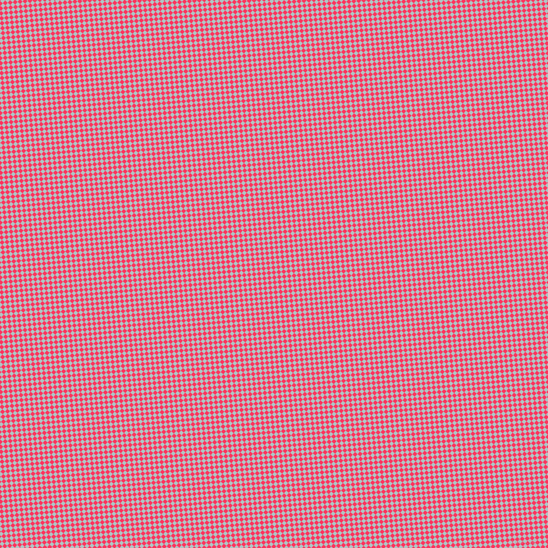 50/140 degree angle diagonal checkered chequered squares checker pattern checkers background, 5 pixel square size, , Radical Red and Jungle Mist checkers chequered checkered squares seamless tileable