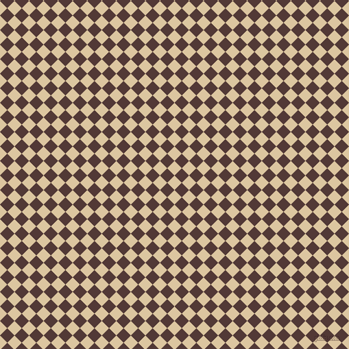 45/135 degree angle diagonal checkered chequered squares checker pattern checkers background, 15 pixel square size, , Raffia and Van Cleef checkers chequered checkered squares seamless tileable