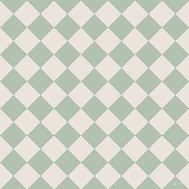 45/135 degree angle diagonal checkered chequered squares checker pattern checkers background, 65 pixel square size, , Rainee and Pampas checkers chequered checkered squares seamless tileable