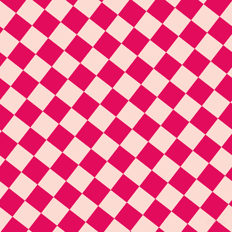 52/142 degree angle diagonal checkered chequered squares checker pattern checkers background, 41 pixel squares size, , Razzmatazz and Pippin checkers chequered checkered squares seamless tileable