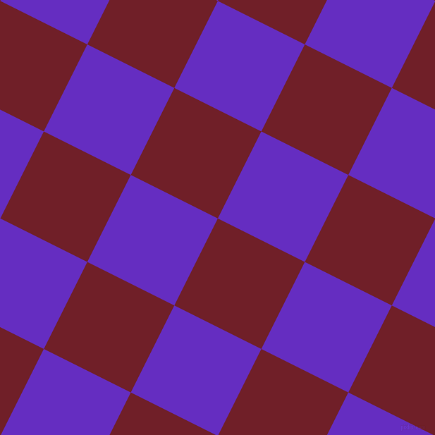 63/153 degree angle diagonal checkered chequered squares checker pattern checkers background, 138 pixel squares size, , Red Berry and Purple Heart checkers chequered checkered squares seamless tileable
