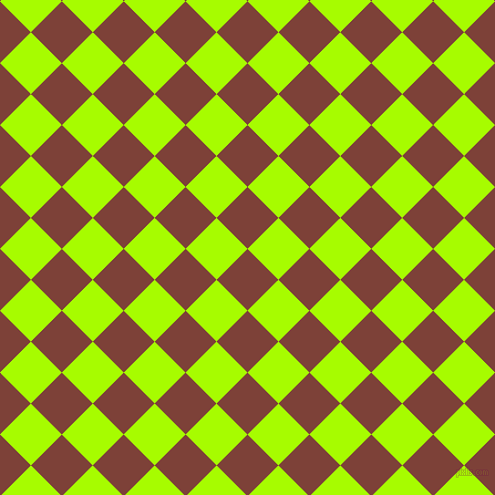 45/135 degree angle diagonal checkered chequered squares checker pattern checkers background, 48 pixel squares size, , Red Robin and Spring Bud checkers chequered checkered squares seamless tileable
