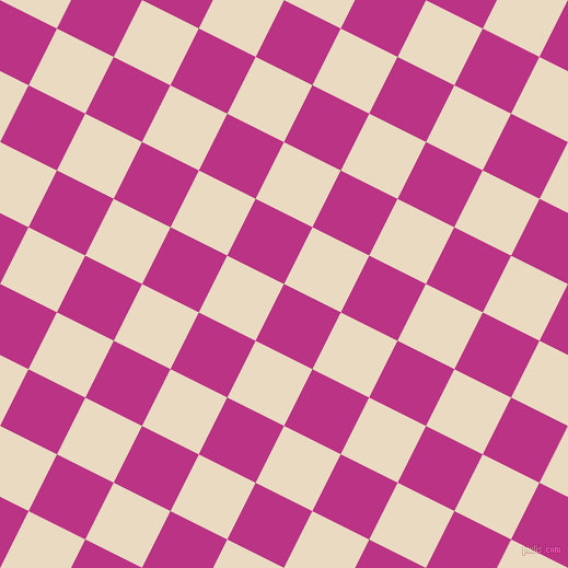 63/153 degree angle diagonal checkered chequered squares checker pattern checkers background, 58 pixel squares size, , Red Violet and Solitaire checkers chequered checkered squares seamless tileable