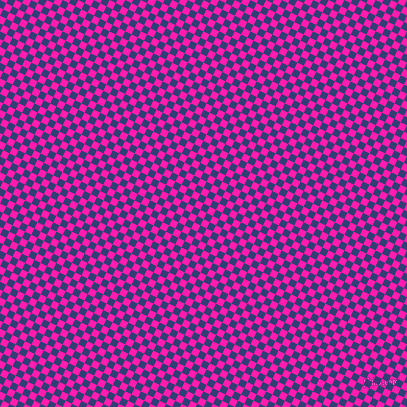 63/153 degree angle diagonal checkered chequered squares checker pattern checkers background, 7 pixel squares size, , Resolution Blue and Spicy Pink checkers chequered checkered squares seamless tileable