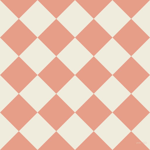45/135 degree angle diagonal checkered chequered squares checker pattern checkers background, 91 pixel square size, , Rice Cake and Tonys Pink checkers chequered checkered squares seamless tileable